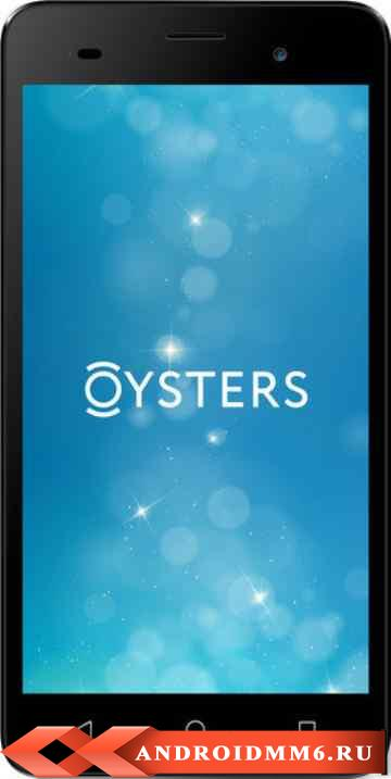 Смартфон Oysters Pacific E