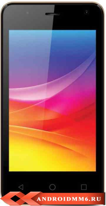 Micromax Canvas Pace mini Coffee Q401