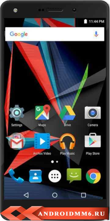 Смартфон Archos Diamond 2 Plus