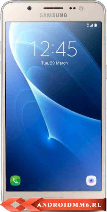 Samsung Galaxy J5 (2016) J510FN/DS