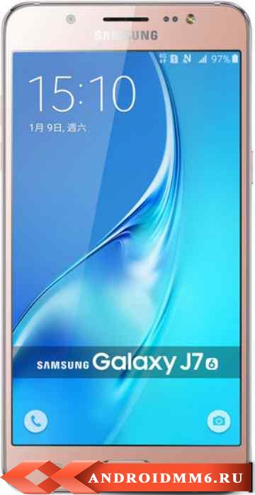 Samsung Galaxy J7 (2016) J710F/DS