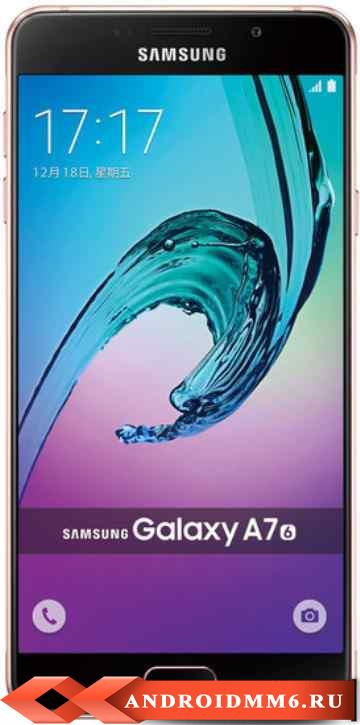 Samsung Galaxy A7 (2016) A710F/DS