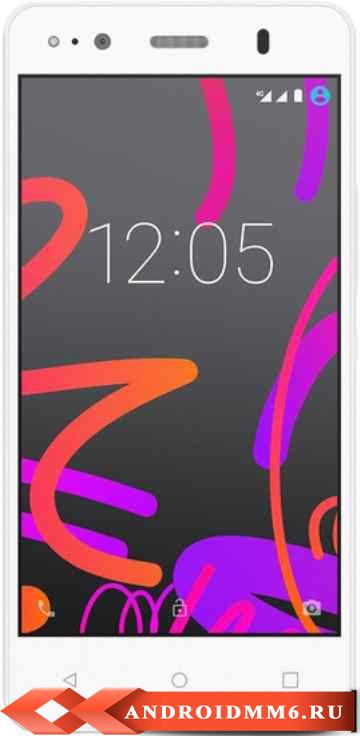 BQ Aquaris M4.5 8GB
