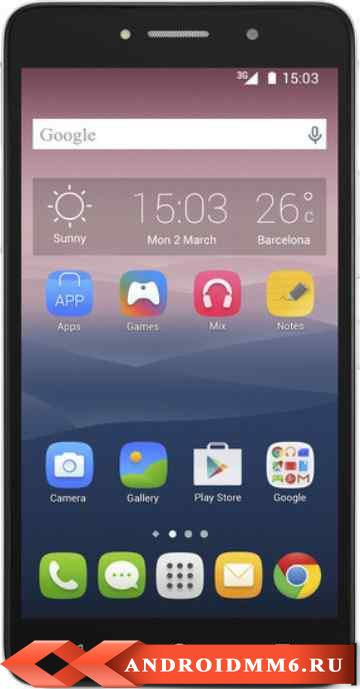 Alcatel One Touch Pixi 4(6) 8050D