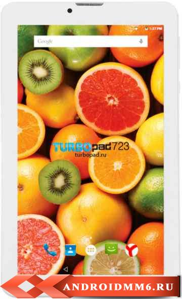 Turbopad 723 8GB 3G