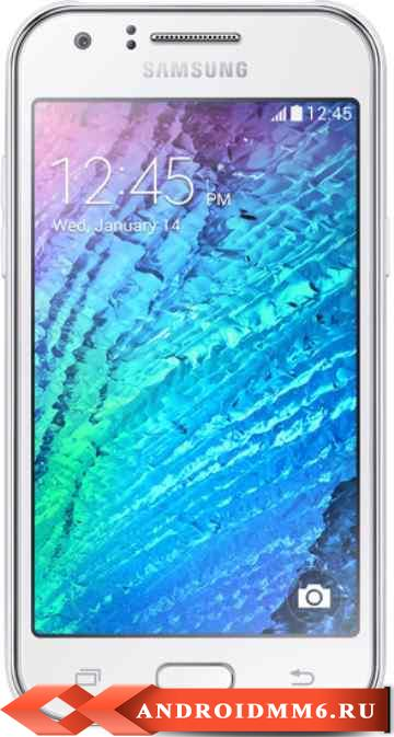 Samsung Galaxy J1 J100H/DS