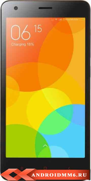 Смартфон Xiaomi Redmi 2 8GB