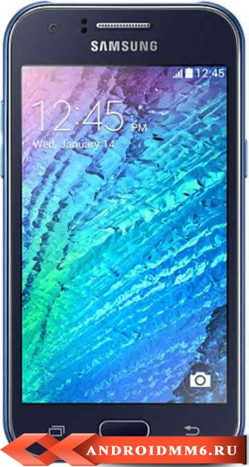 Samsung Galaxy J1 J100/DS