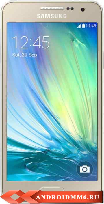 Samsung Galaxy A3 A300F/DS