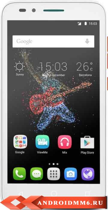 Alcatel One Touch Go Play / 7048X