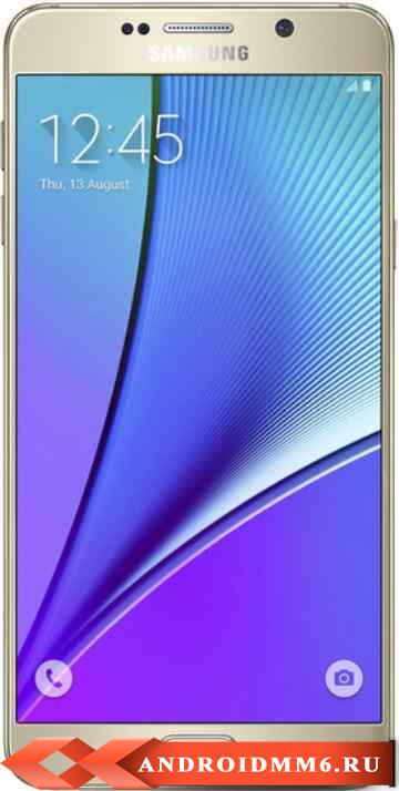 Samsung Galaxy Note 5 64GB N9200