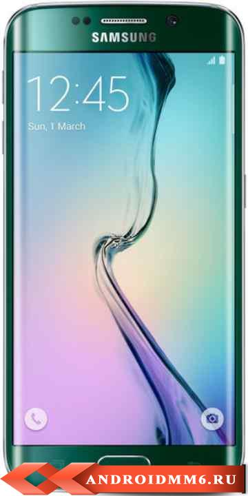 Samsung Galaxy S6 Edge 128GB Emerald G925