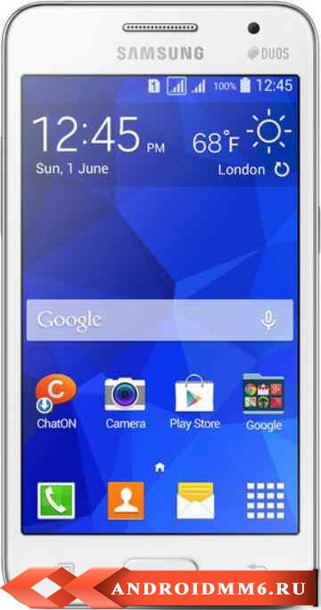 Samsung Galaxy Core 2 G355H/DS