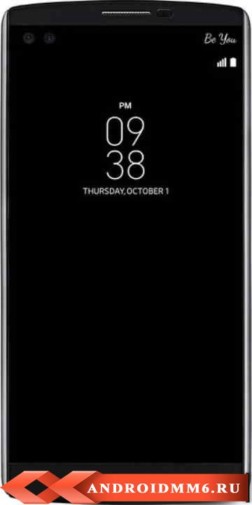 Смартфон LG V10 64GB Leather H961N