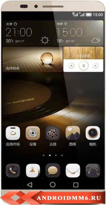Huawei Ascend Mate7 32GB MT7-TL10