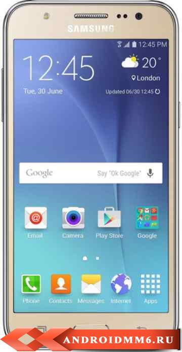Samsung J5 8GB (J500F/DS)