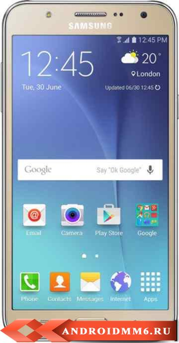 Samsung Galaxy J7 (J700F/DS)