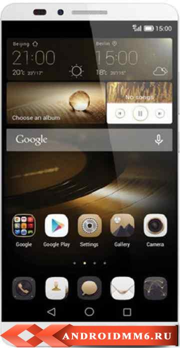 Huawei Ascend Mate7 (16GB) (MT7-L09)