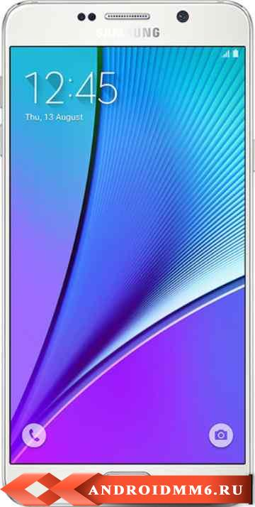 Samsung Galaxy Note 5 Duos (32GB)