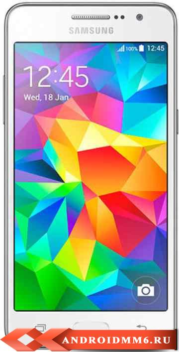 Samsung Galaxy Grand Prime VE (G531F)