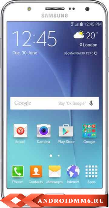 Samsung Galaxy J7 (J700H/DS)