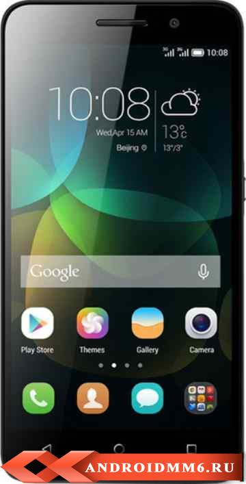 Смартфон Huawei G Play mini