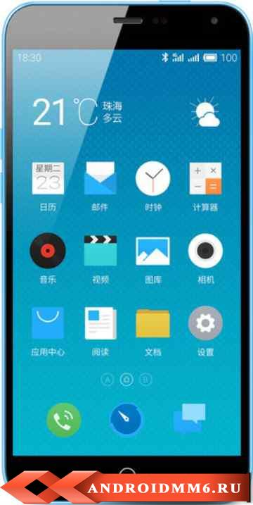 MEIZU M1 Note (8GB)