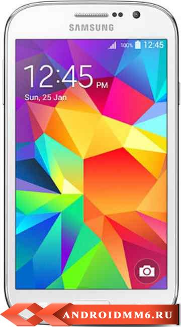 Samsung Galaxy Grand Neo Plus Duos (I9060L/DS)