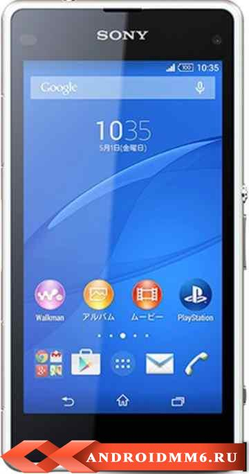 Sony Xperia J1 Compact (D5788)