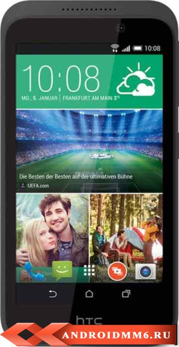 HTC Desire 320 (512MB/4GB)