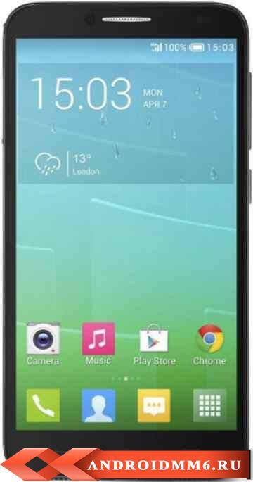 Alcatel One Touch Idol 2 6037K