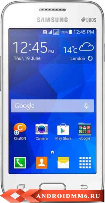 Samsung Galaxy Ace 4 Lite Duos (G313H/DS)