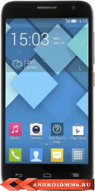 Смартфон Alcatel One Touch Idol 2 Mini 6014X