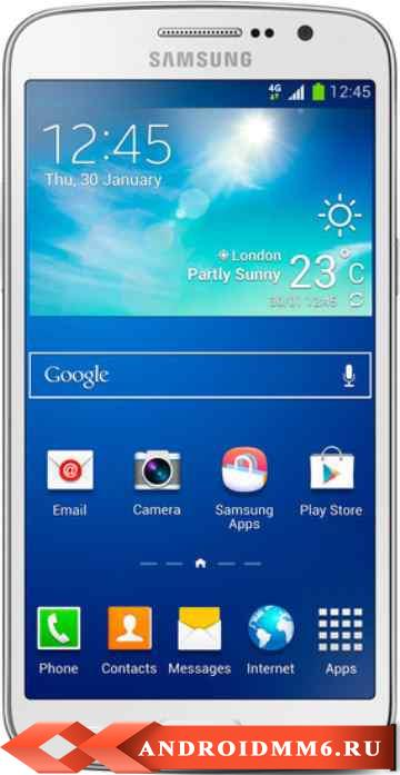 Samsung Galaxy Grand 2 (G7100)