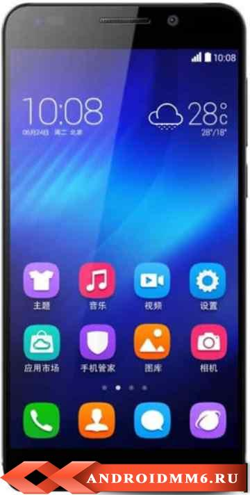 Huawei Honor 6 (16GB)