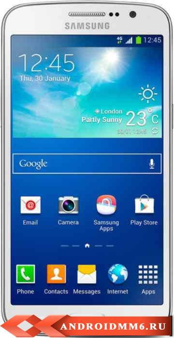 Samsung Galaxy Grand 2 (G7105)