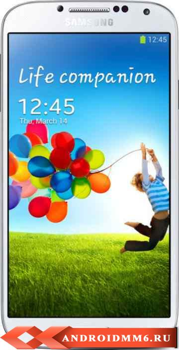 Samsung Galaxy S4 (16Gb) (I9506)