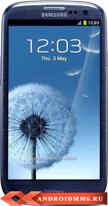 Смартфон Samsung i9300 Galaxy S III (64 Gb)