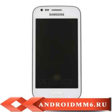 Смартфон Samsung Galaxy Ace 3 (S7270)