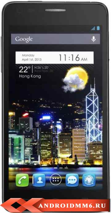 Alcatel One Touch Idol Ultra 6033X
