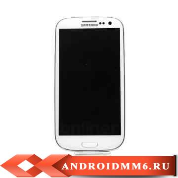 Samsung Galaxy S III 32 GB i9300