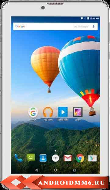 Archos 70 Xenon Color 8GB 3G
