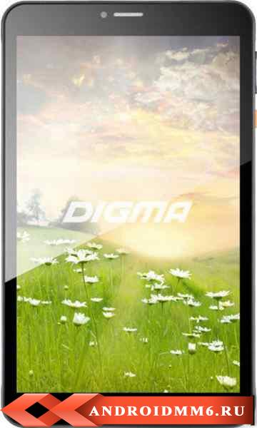Digma Optima 8002 8GB 3G