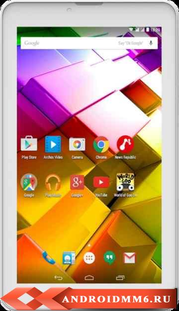 Archos 70b Copper 4GB 3G