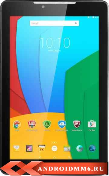 Prestigio MultiPad COLOR 2 8GB 3G PMT3777_3G_C_BL_CIS