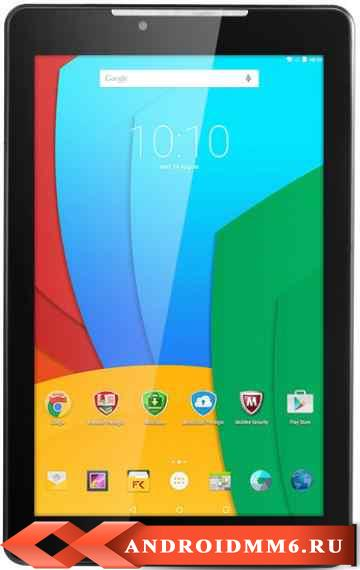 Планшет Prestigio MultiPad COLOR 2 8GB 3G PMT3777_3G_C_VI_CIS