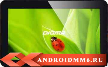 Digma Optima D10.4 8GB 3G