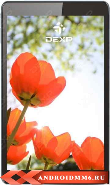 DEXP Ursus NS310 16GB 3G
