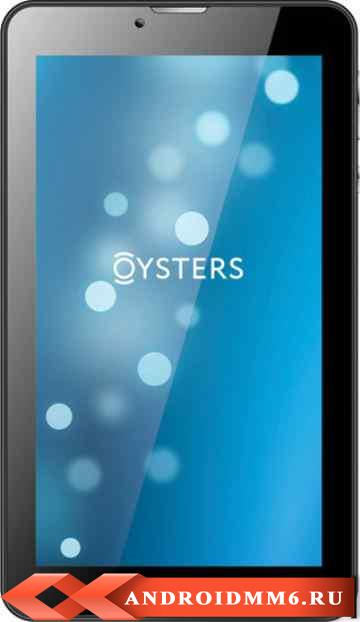 Oysters T74MAI 8GB 3G