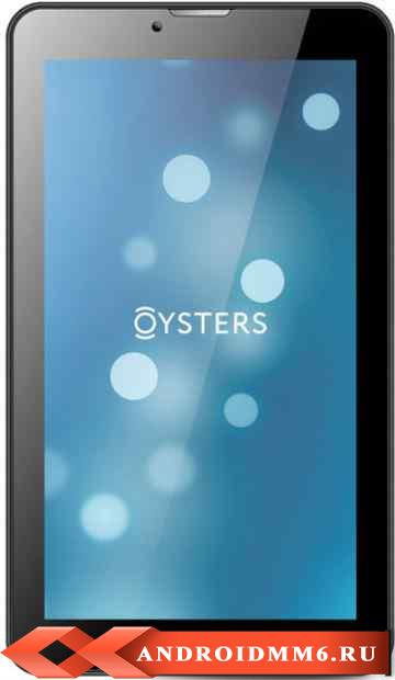 Oysters T74MR 8GB 4G